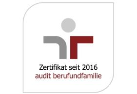 Zertifikat audit-beruf-und-familie