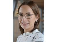 Ausbildungsbeauftragte Carolin Schumacher